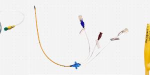 Bactiguard - BIP Katheters